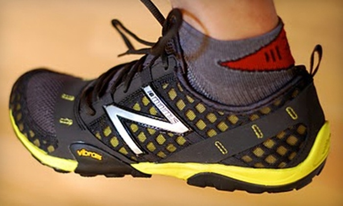 Sports 4 - Multiple Locations: $25 for $50 Worth of Footwear, Apparel, and Accessories at Sports 4