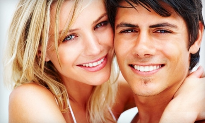 Inspired Dentistry of Charlotte - Charlotte: Dental Services at Inspired Dentistry of Charlotte. Two Options Available.