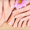 Up to 55% Off Mani-Pedi at Nu Bare Laser & Skincare