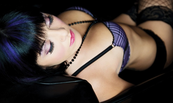 Miss Behave Boudoir Photography - Beltline: $139 for a Boudoir Photo Shoot with Prints or Digital Images at Miss Behave Boudoir Photography (Up to $300 Value)