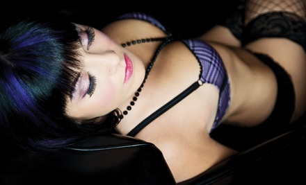 Miss Behave Boudoir Photography - Miss Behave Boudoir Photography in Calgary