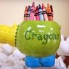 Half Off Ceramic Art Creation in Audubon