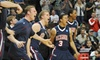 University of Richmond Spiders - University of Richmond: $11 for One Ticket to a University of Richmond Men's Basketball Game on November 11, 17, or 19 (Up to $22 Value)