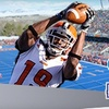 Half Off Tickets to Humanitarian Bowl at Bronco Stadium