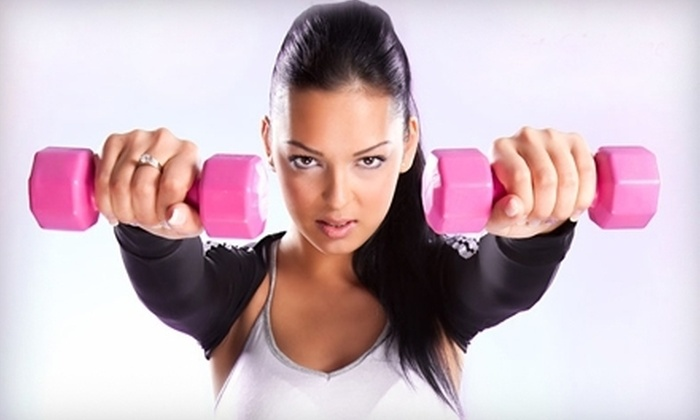 Flirty Girl Fitness Live: Three or Six Months of Unlimited Live or On-Demand Online Fitness Classes from Flirty Girl Fitness Live (Up to 72% Off)