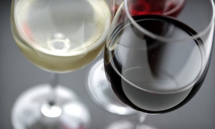 A Wine Know - Dallas: On-Location Wine-Tasting Event for 10 or 25 from A Wine Know (70% Off)