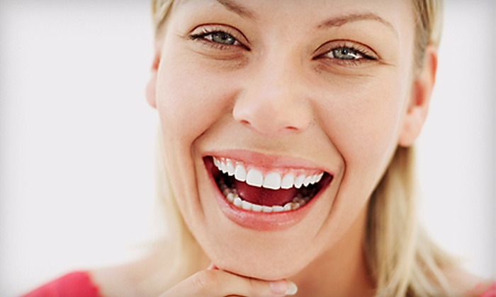 The Perfect Image Salon - Brooklynn Breshears: $89 for a Laser Teeth-Whitening Treatment at The Perfect Image Salon ($225 Value)