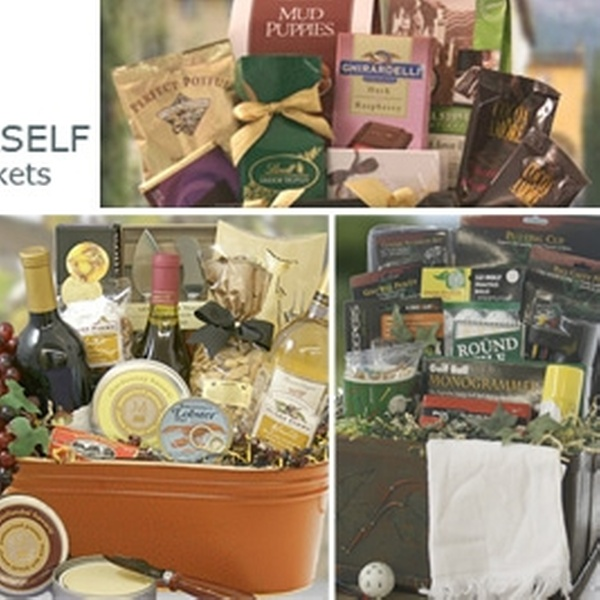 Half Off at Design It Yourself Gift Baskets - Design It Yourself Gifts u0026 Baskets | Groupon & Half Off at Design It Yourself Gift Baskets - Design It Yourself ...