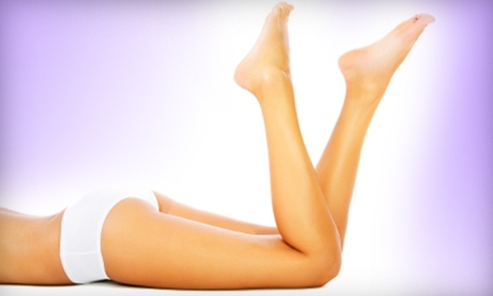Advanced Footcare - Ojus: $175 for Three Laser Spider-Vein Treatments at Advanced Footcare ($750 Value)