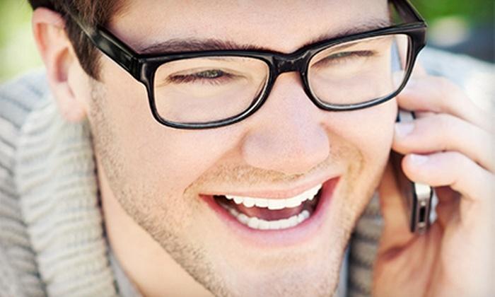 Cohen's Fashion Optical - Natick: $25 for $200 Toward Complete Pair of Eyeglasses at Cohen's Fashion Optical