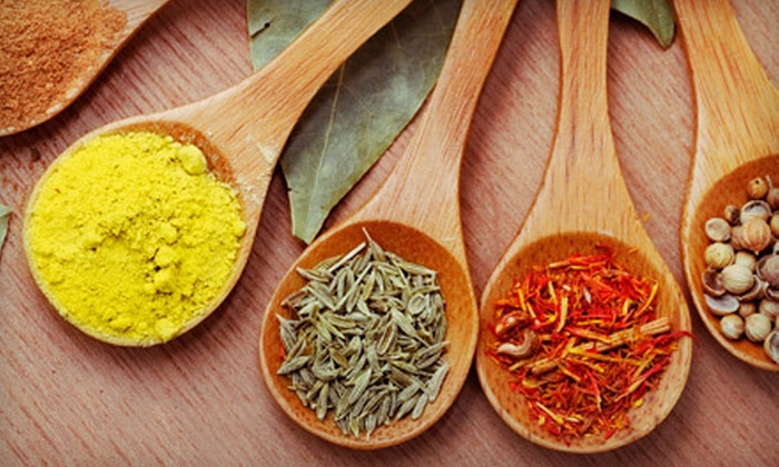 Spices for life Seasoning Company, LLC.: Three or Six 6-Ounce Bottles of Natural Spice Blend from Spices for life Seasoning Company, LLC. (Up to 58% Off)