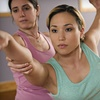 75% Off One Month of Classes at Santosha Yoga
