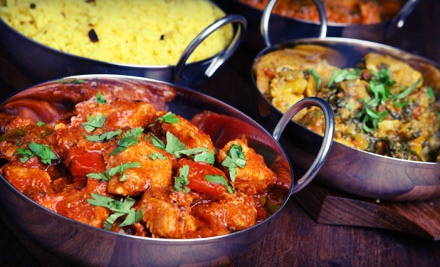 Taste of India - Taste of India  in Franklin