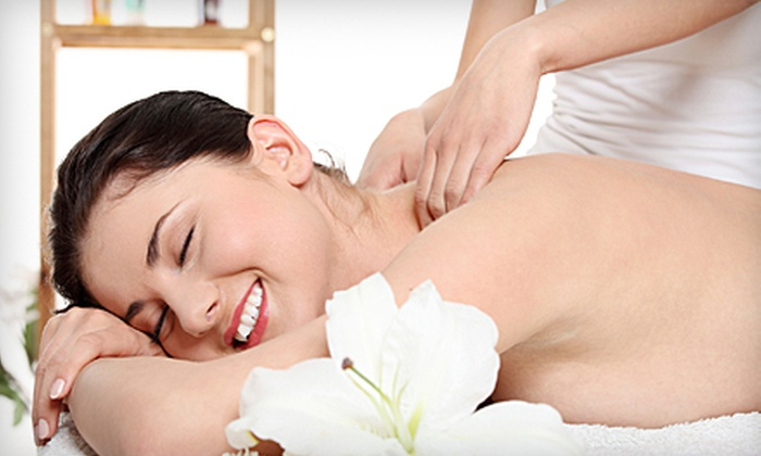 The Country Doctor - Cedar Ridge Estates: 30-Minute Cranial-Healing Massage or 60-Minute Reflexology Session at The Country Doctor in Fond du Lac (Up to 56% Off)