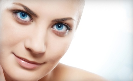 One 60-Minute Crystal Blue Martini Facial - Crystal Blue Health Spa in Orange City