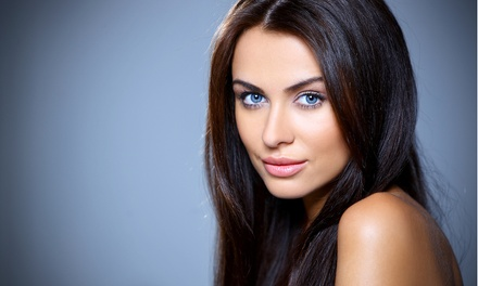 Women's Haircut with Optional Highlights, or a Men's Haircut at Great Cuts Hair Salon (Up to 62% Off)