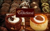 The Confectional - Pike Place  Market: $12 for a Six-Pack of Cheesecakes at The Confectional ($22.50 Value)