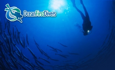 Ocean First Divers - Ocean First Divers in Boulder
