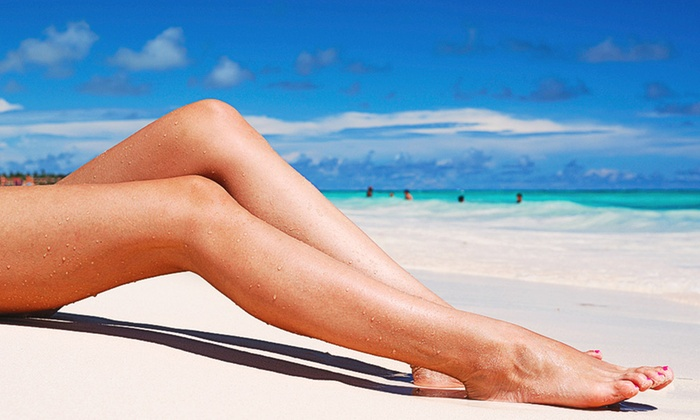 Serenity Aberdeen - City Centre: Waxing: Bikini and Half Legs Or Hollywood Or Brazilian for £13 at Serenity Aberdeen (Up to 54% Off)