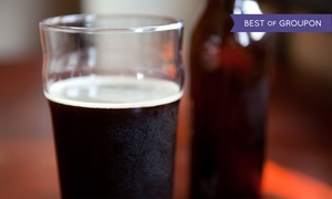 Christian's Bar: CC$29 for CC$50 Worth of Domestic and Imported Drinks at Christian's Bar