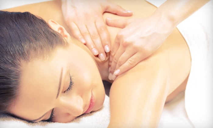 GreenLeaf Day Spa - FORT MYERS: 60-Minute Swedish or Bamboo Massage at GreenLeaf Day Spa (Up to 53% Off)