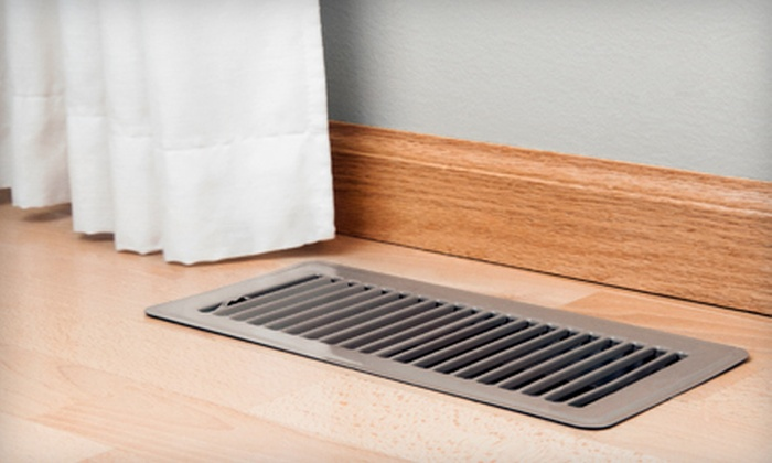 USAir Duct and Carpet Cleaning - Scottsdale: $50 Worth of Services