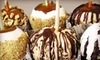 Rocky Mountain Chocolate Factory - West Omaha: Two Pounds of Handmade Fudge or Four Housemade Caramel Apples from Rocky Mountain Chocolate Factory (Up to 55% Off)