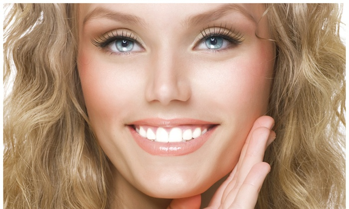 Teeth & Skin Perfection - Teeth & Skin Perfection: $199 for 60 Minutes of Teeth Whitening Plus a 12-Month In-Home Whitening Kit at Teeth & Skin Perfection ($418 Value)