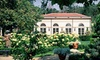 Chateau St. Jean - Kenwood: Reserve Wine in Reidel Tasting for Two or Four at Chateau St. Jean(Up to 53% Off)