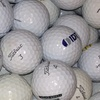48-Pack of Titleist Pro V1 Recycled Golf Balls