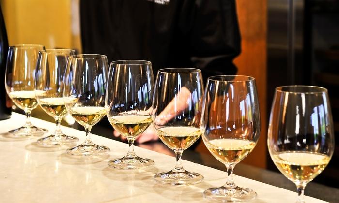 Plum Hill Vineyards - Coast Range: Royal Tasting for One or Two or Barrel Tasting for One or Two at Plum Hill Vineyards (Up to 55% Off)