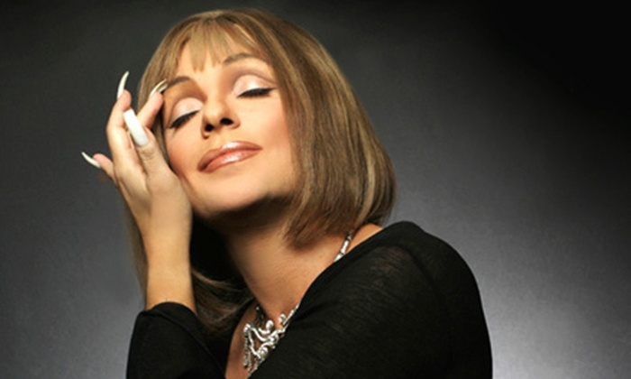 """""""Simply Barbra: Mostly Marvin"""" - Mamaroneck: """"Simply Barbra: Mostly Marvin"""" at The Westchester Sandbox Theatre on Saturday, November 9 at 8 p.m. (Up to 36% Off)"""