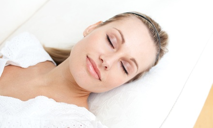 $35 for a 60-Minute Hypnosis Session ($130 Value)