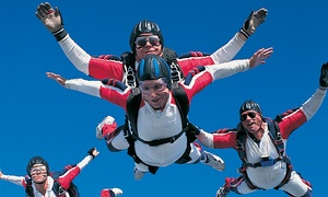 $149 For One Tandem Jump From Skydiving Philadelphia ($299.99 Value)