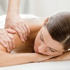 Up to 65% Off Swedish or Deep-Tissue Massages