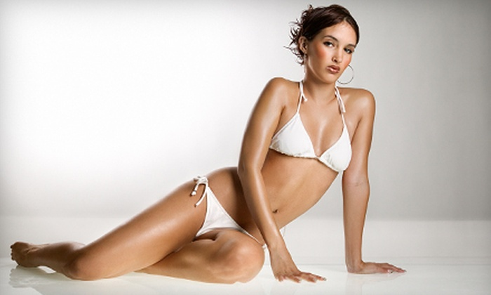 The Skin Spa of Wake Forest - Wake Forest: French Bikini or Brazilian Wax at The Skin Spa of Wake Forest (Up to 56% Off)