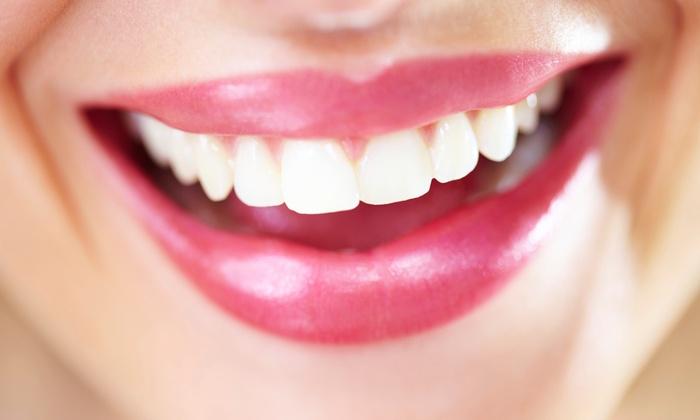 Bastani Dental Group - Houston: $2,900 for a Complete Invisalign Treatment at Bastani Dental Group ($5,500 Value)