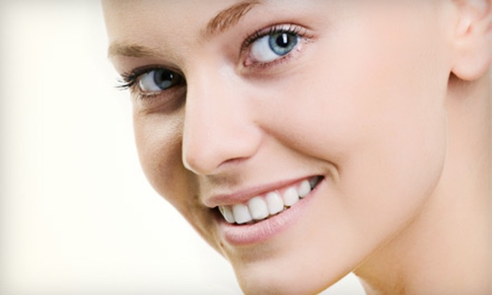 Kwiat Eye & Laser Surgery - Bellevue: $144 for 20 Units of Botox at Kwiat Eye & Laser Surgery in Amsterdam ($300 Value)