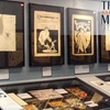 $9 for Two Tickets to Comic Book Exhibit