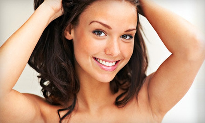 Body Chic- Cosmetic MedSpa - Somerville: Laser Hair Removal on a Small, Medium, or Large Area at Body Chic- Cosmetic MedSpa in Hillsborough (Up to 93% Off)