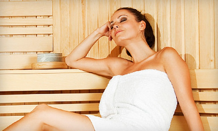 Far North Wellness - Victoria: 1, 5, or 10 Infrared Sauna Sessions at Far North Wellness (Up to 68% Off)