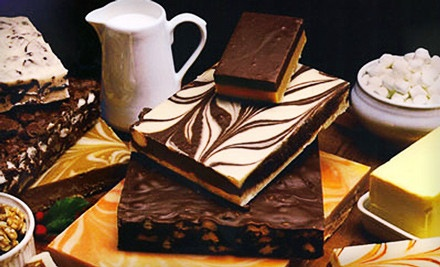 One Pound of Fudge (a $14 value) - Violet Talk Gifts in San Antonio
