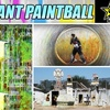 Up to 58% Off Paintball