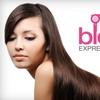 51% Off Blowout at Blowbar Express Styling Salon