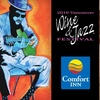Up to 61% Off Wine/Jazz Package