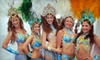 The Brazilian Community Association of Vancouver presents: The Official Carnival Party - Arbutus-Ridge: $23 for Brazilian Community Association of Vancouver Carnival Outing for Two and Two Guarana Sodas at Hellenic Community Centre on February 25 (Up to $46 Value)