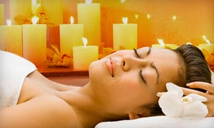 Tranquility at Doral - Doral: $29 for Mani-Pedi, Tanning Session, and AromaSteam Bath at Tranquility at Doral in Doral ($70 Value)