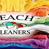 60% Off at Beach Cleaners