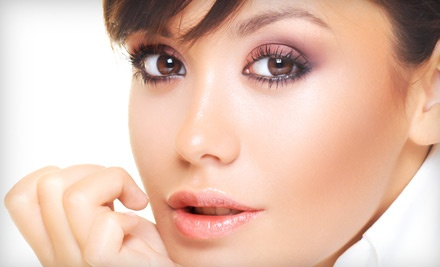 Eyebrow, Upper Lip, and Chin Wax (a $30 Value) - Waters of Hadassah Salon and Day Spa in Pensacola