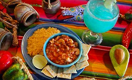Estela's Mexican Restaurant at 4015 S Dale Mabry Hwy. in Tampa: 2 Entrees & 2 Non-Alcoholic Drinks During Lunch - Estela's Mexican Restaurant in Tampa